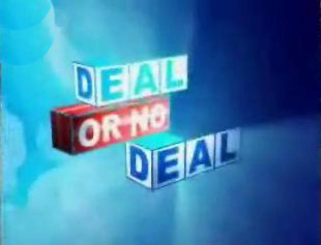 Deal or No Deal (Arab World) next episode air date poster