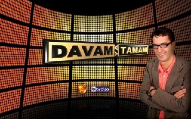 Davam Ya Tamam next episode air date poster