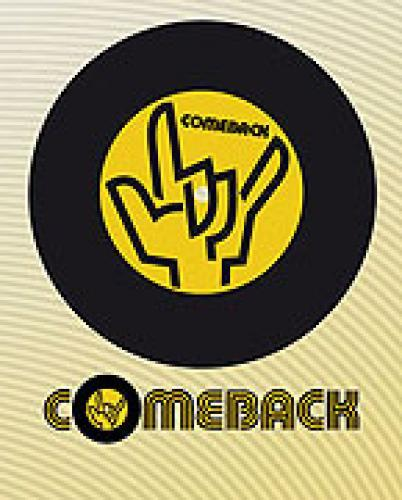 Comeback next episode air date poster