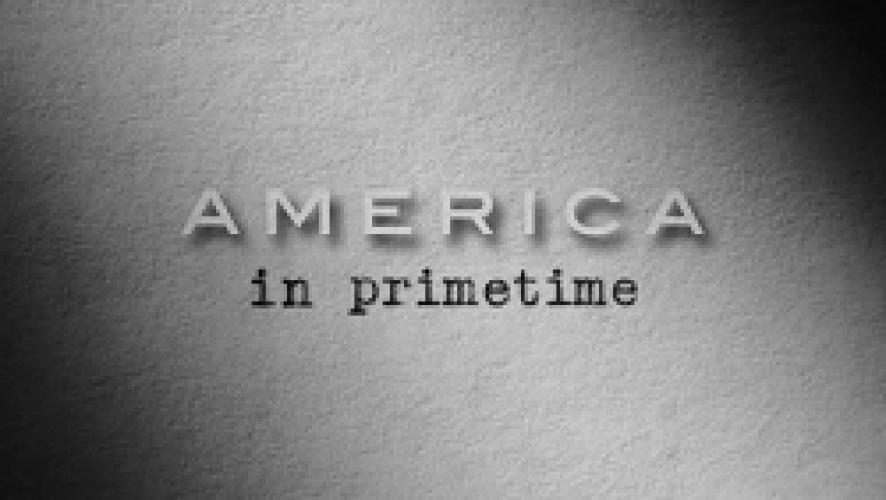 AMERICA In Primetime next episode air date poster