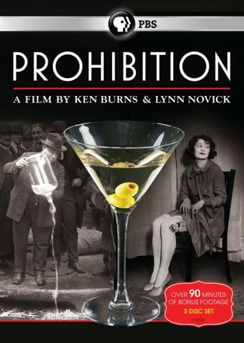 Prohibition next episode air date poster