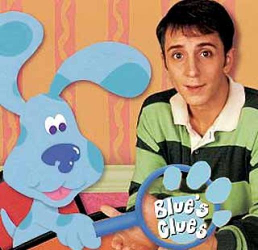 Blue's Clues next episode air date poster