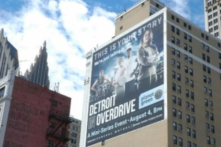 Detroit in Overdrive next episode air date poster