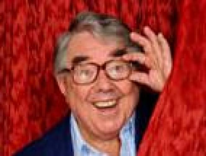 Ronnie Corbett's Comedy Britain next episode air date poster