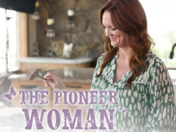 The Pioneer Woman next episode air date poster