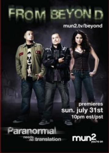 From Beyond next episode air date poster