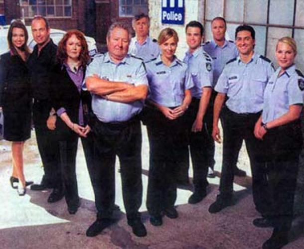 Blue Heelers next episode air date poster