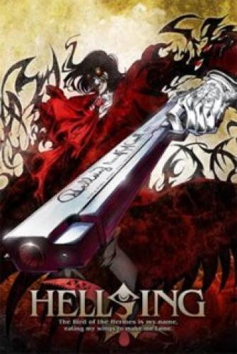 Hellsing Ultimate next episode air date poster