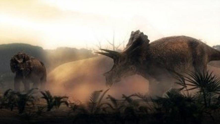 Jurassic CSI next episode air date poster