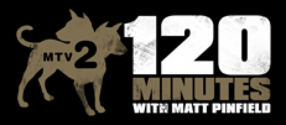 120 Minutes (2011) next episode air date poster