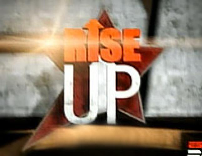 Rise Up next episode air date poster