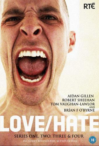 Love/Hate next episode air date poster