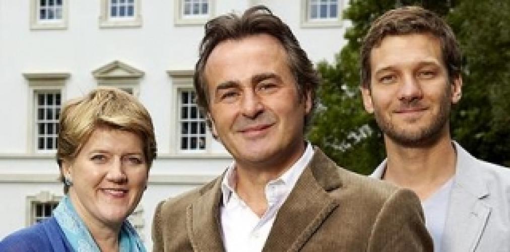 Britain's Hidden Heritage next episode air date poster