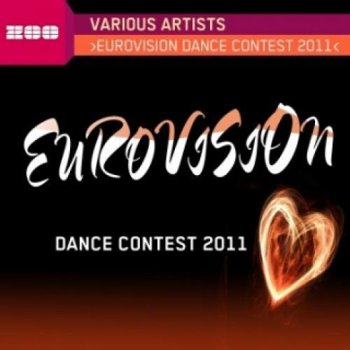 Eurovision Dance Contest next episode air date poster