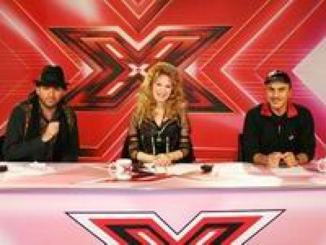 The X Factor, XSeer Al Najah next episode air date poster