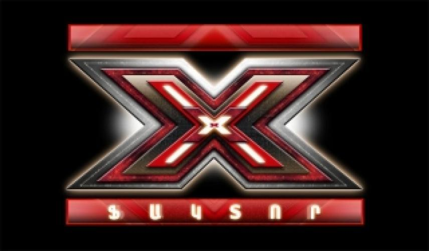 X-Factor Armenia next episode air date poster