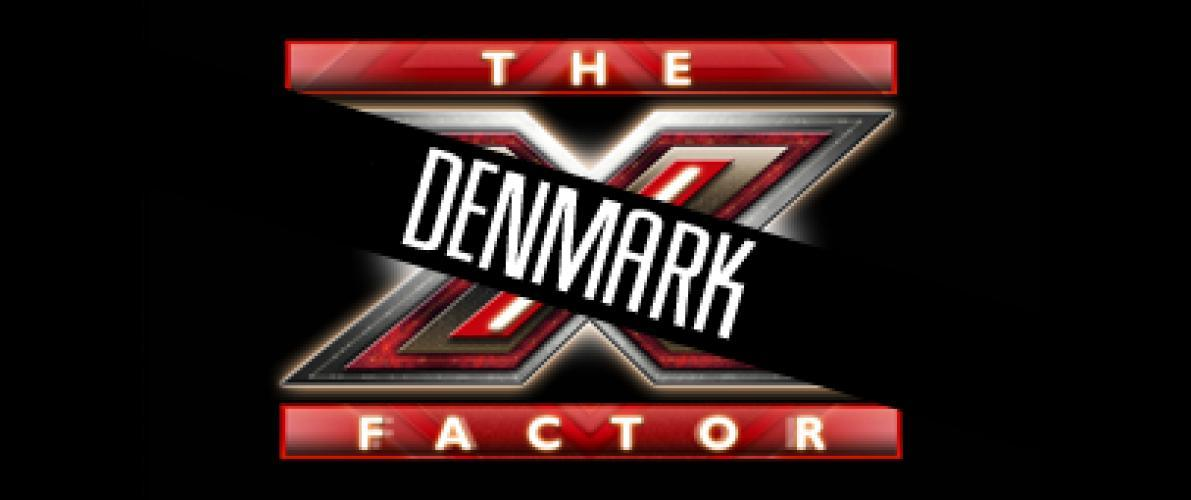 X Factor (Denmark) next episode air date poster