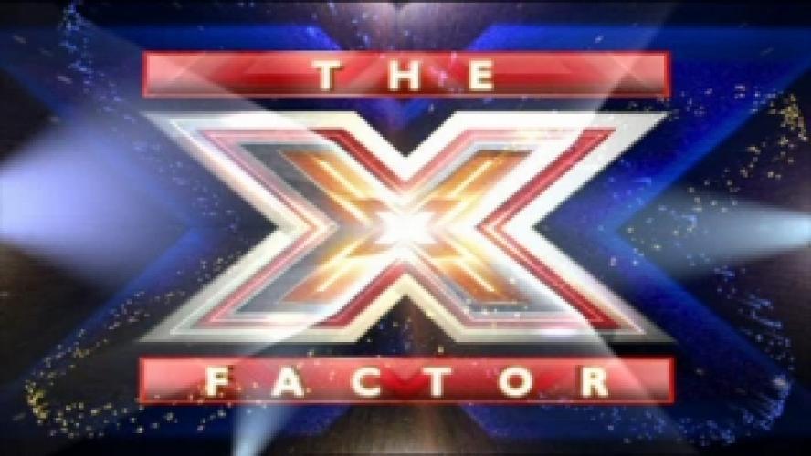X Factor (Finland) next episode air date poster