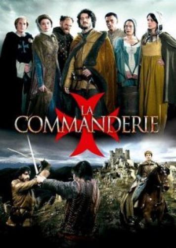 La Commanderie next episode air date poster