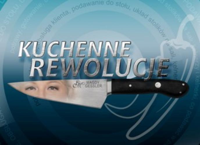 Kuchenne rewolucje next episode air date poster