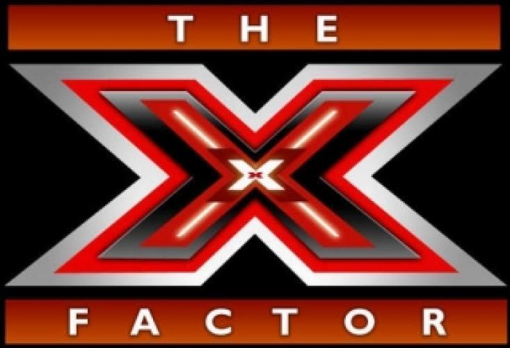 The X Factor (GR) next episode air date poster