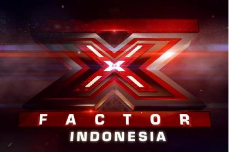 The X Factor (ID) next episode air date poster