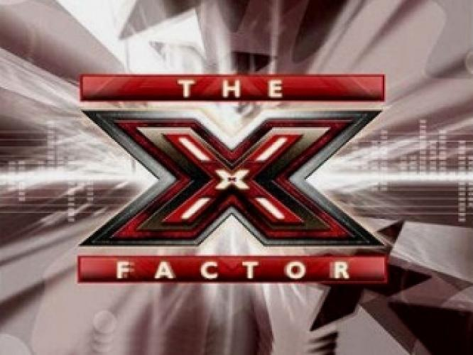 The X Factor (NO) next episode air date poster