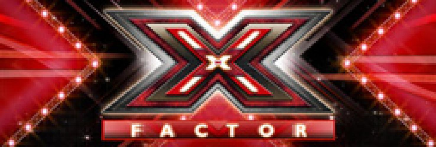 The X Factor (RO) next episode air date poster