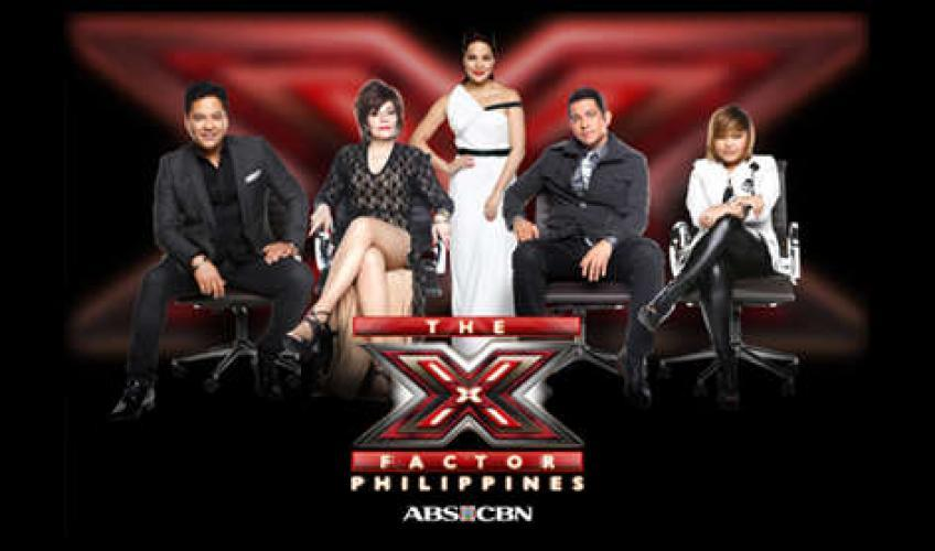 The X Factor (PH) next episode air date poster