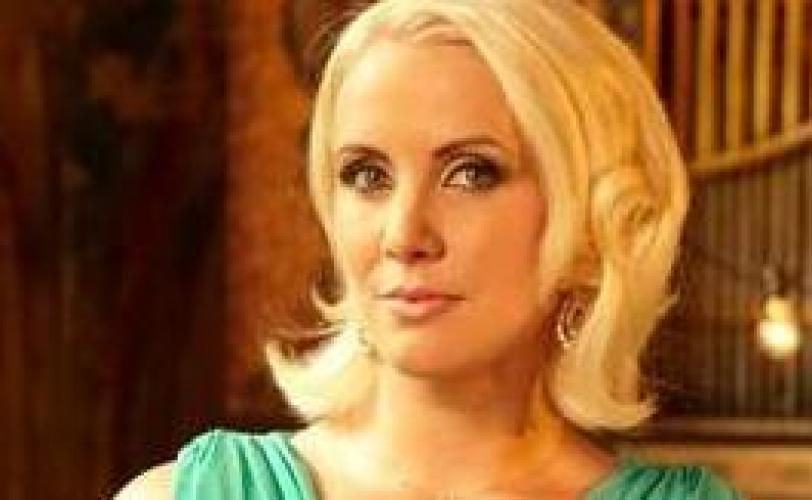 Claire Richards: Slave to Food next episode air date poster