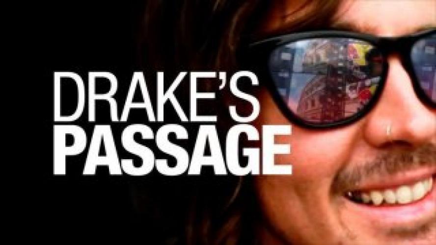 Drake's Passage next episode air date poster