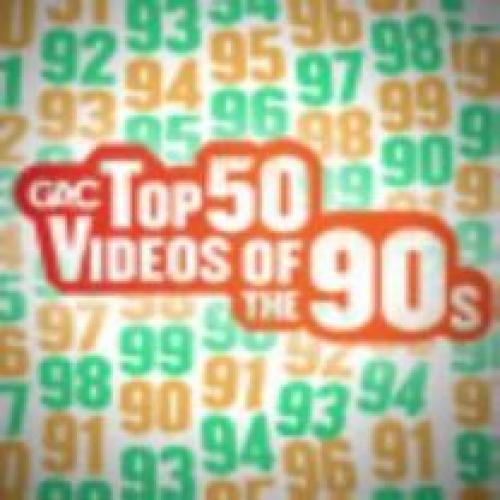 Top 50 Videos of the '90s next episode air date poster