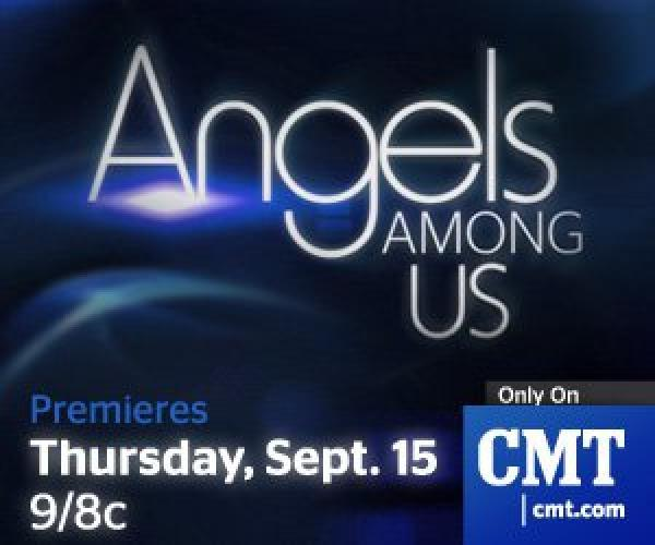 What My Car Worth Tv Show Cancelled >> Angels Among Us Next Episode Air Date & Countdown