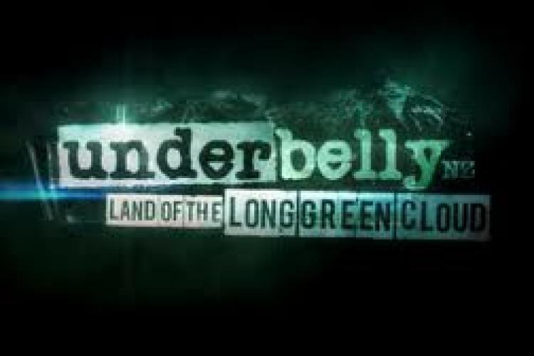 Underbelly: Land of the Long Green Cloud next episode air date poster