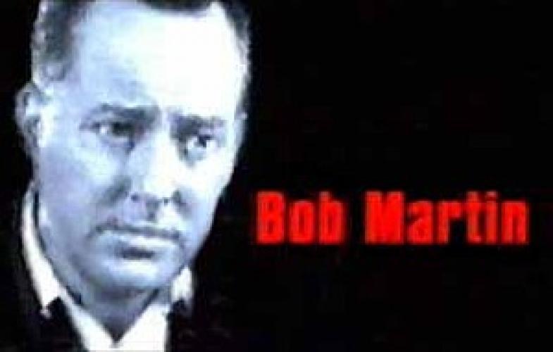 Bob Martin next episode air date poster