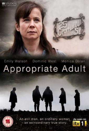 Appropriate Adult next episode air date poster