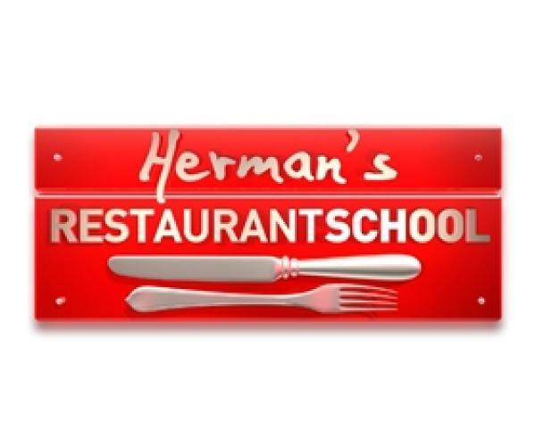 Herman's Restaurant School next episode air date poster