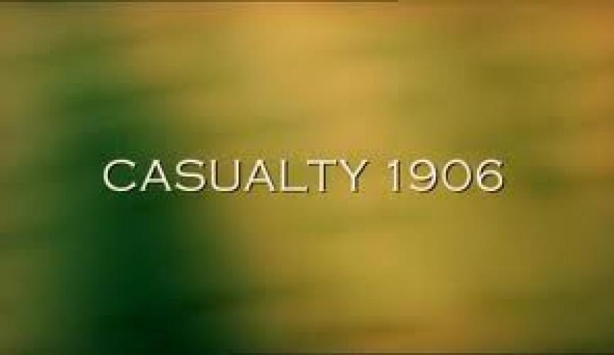 Casualty 1906 next episode air date poster