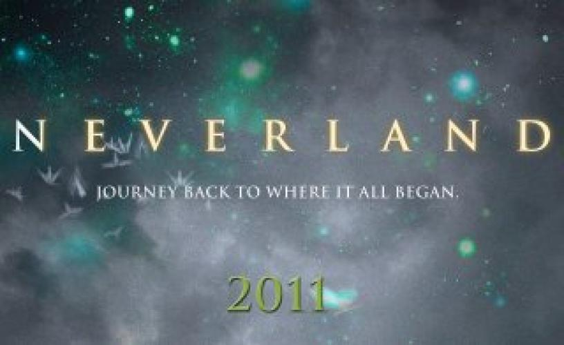 Neverland next episode air date poster