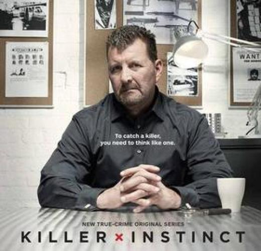 Killer Instinct (2011) next episode air date poster