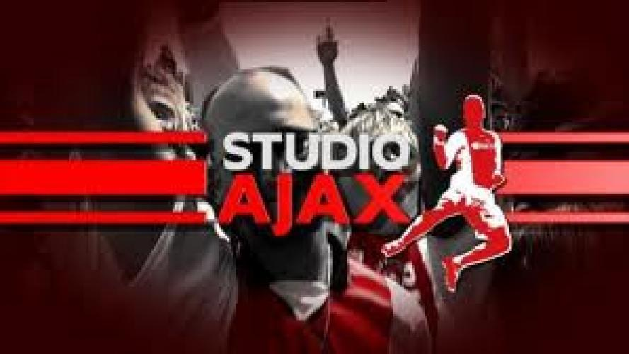 Studio Ajax next episode air date poster