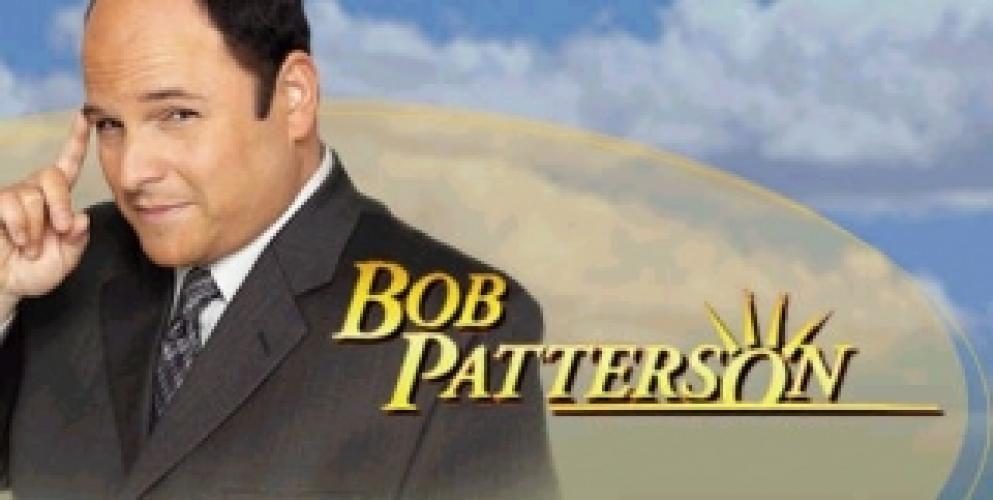 Bob Patterson next episode air date poster
