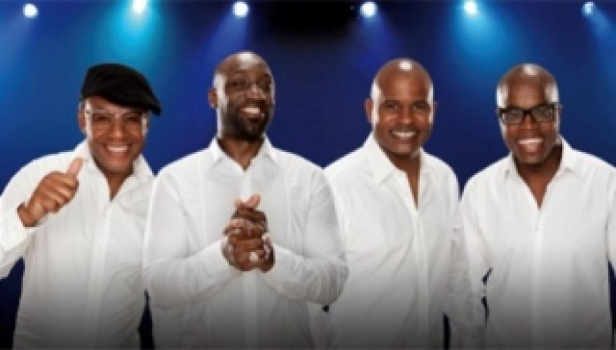 Caribbean Combo next episode air date poster