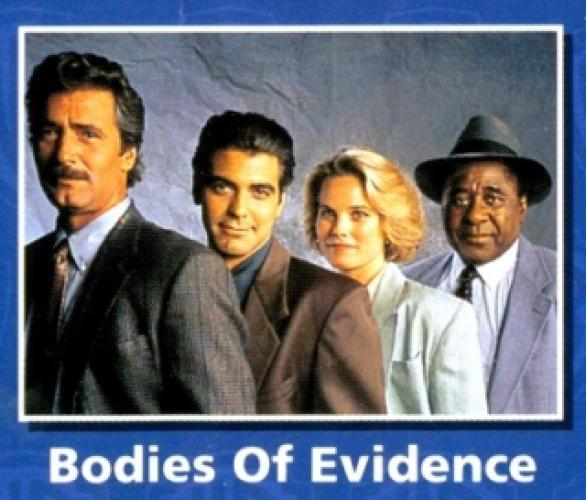 Bodies of Evidence next episode air date poster