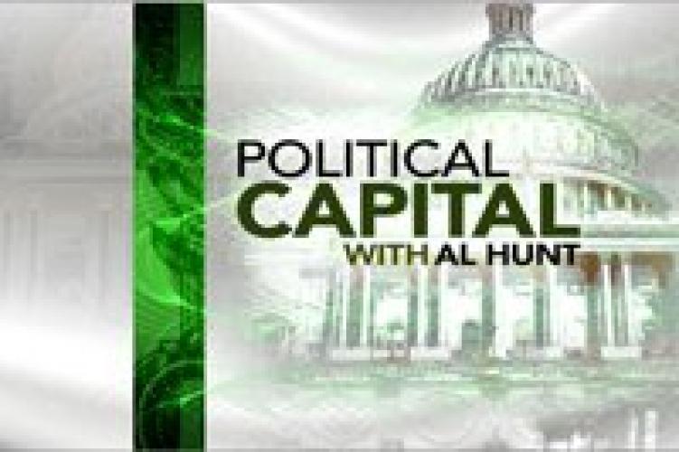 Political Capital next episode air date poster