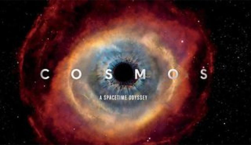 Cosmos: A Space-Time Odyssey next episode air date poster