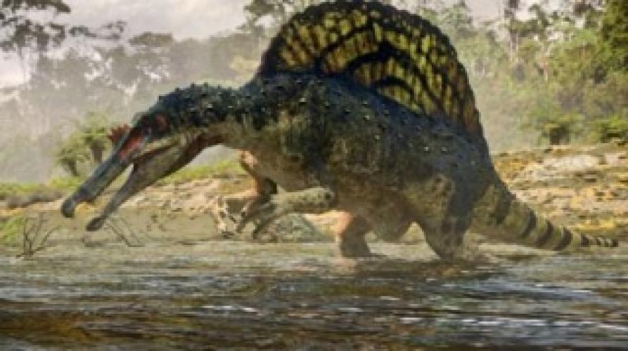 Planet Dinosaur next episode air date poster