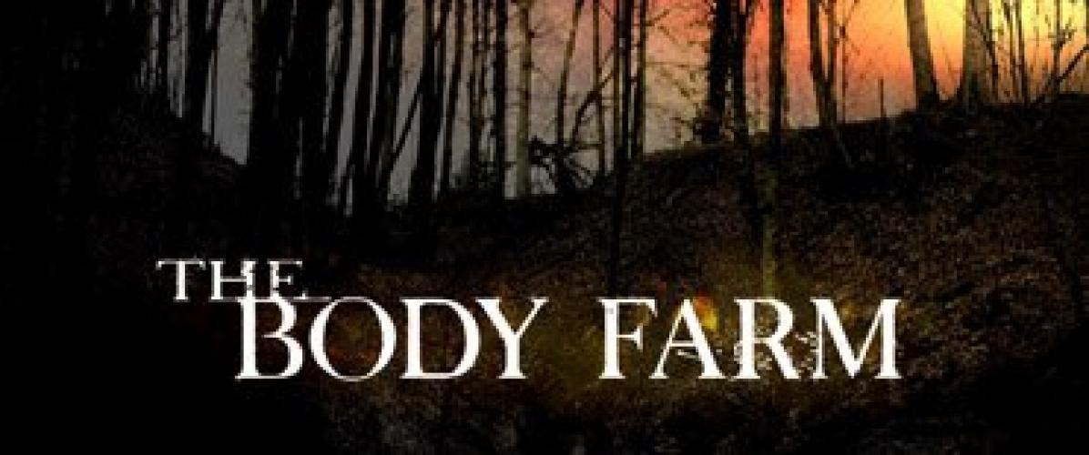 The Body Farm next episode air date poster