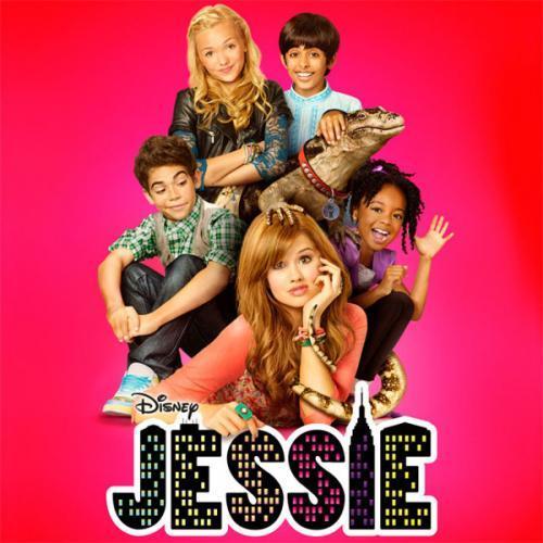 Jessie next episode air date poster