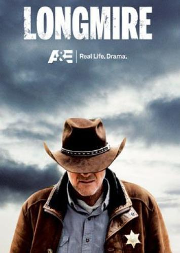 Longmire next episode air date poster